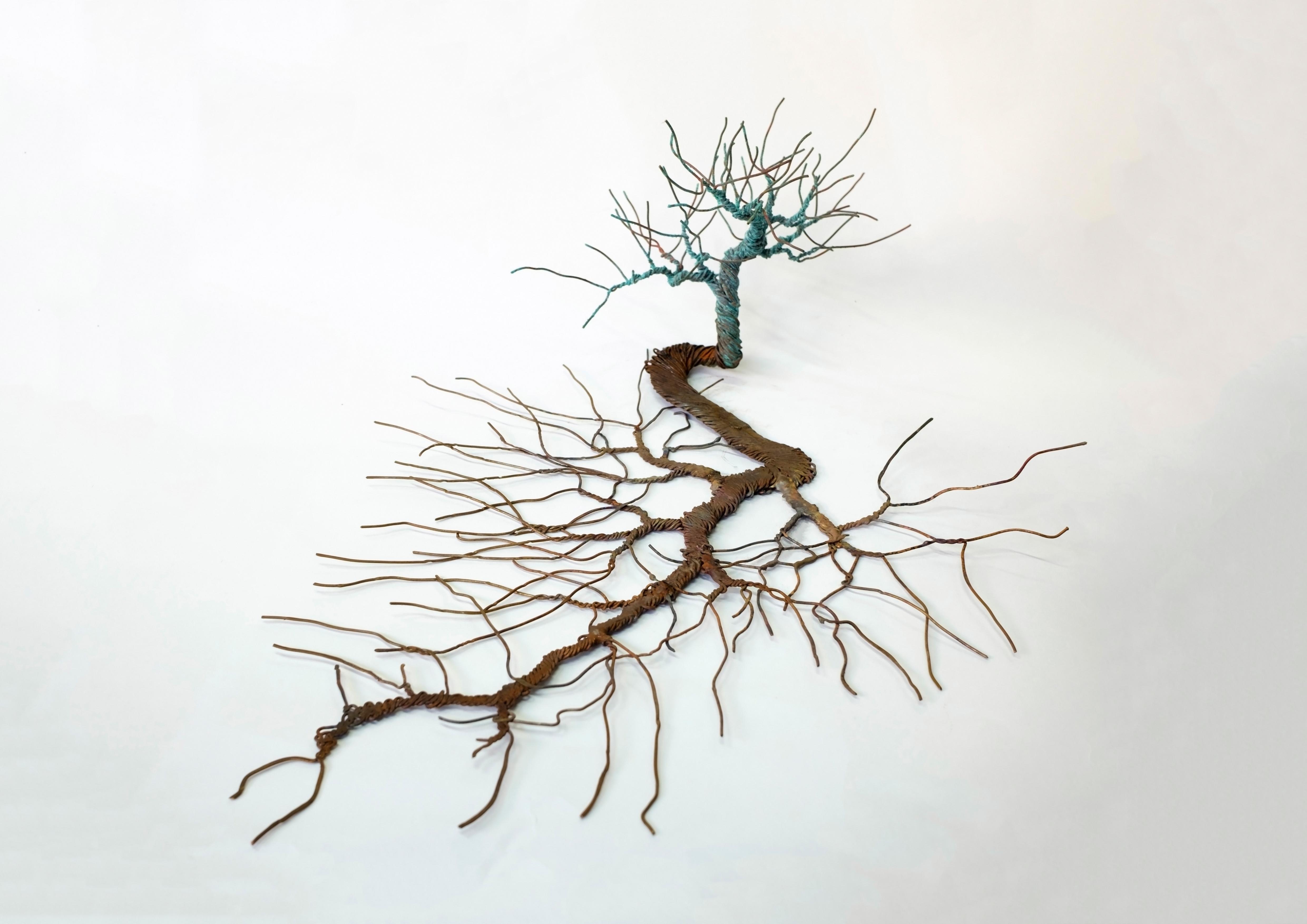 樹與路(二) Pursue II