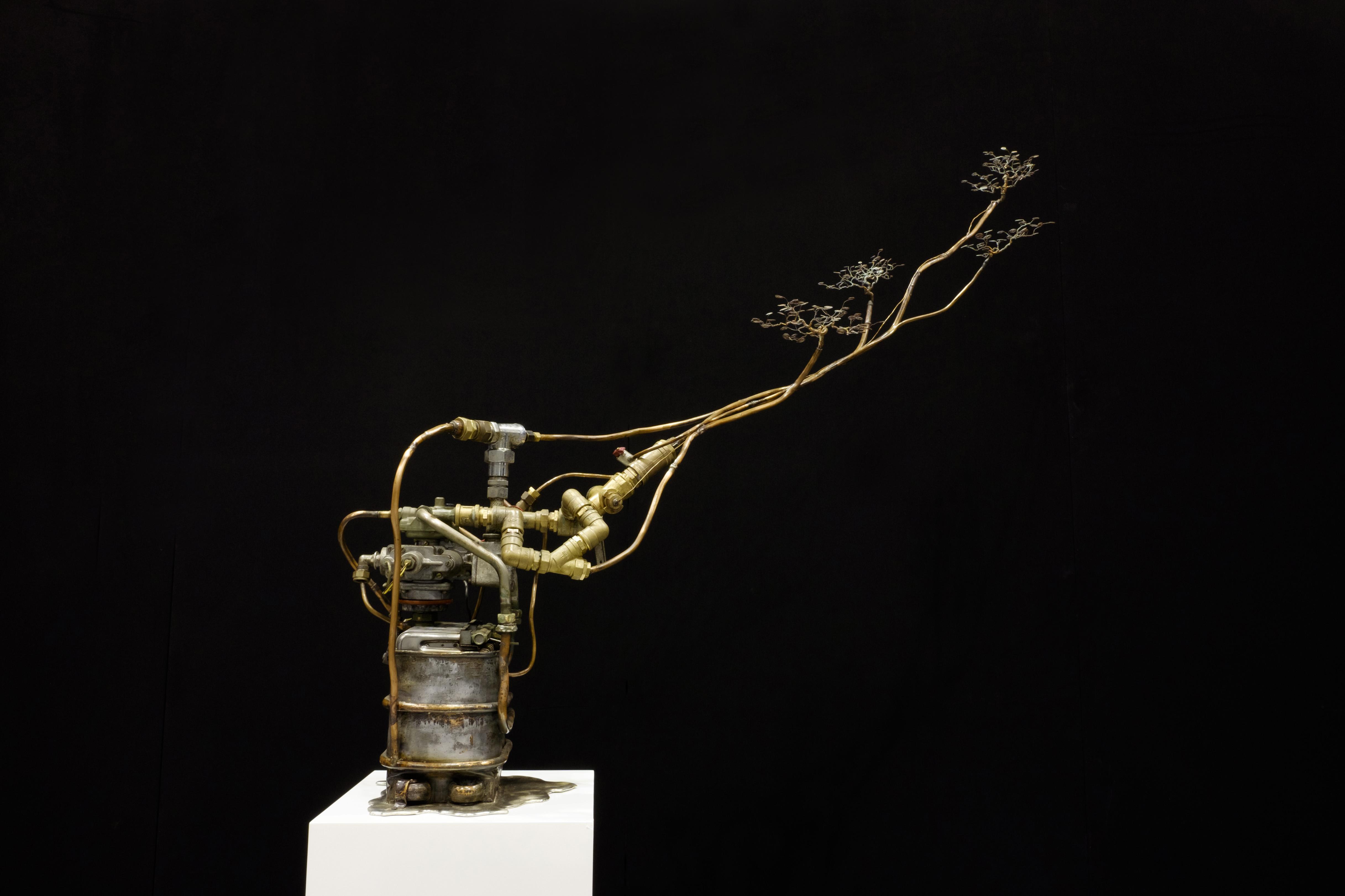 鐵樹 2016 Metal Tree 2016