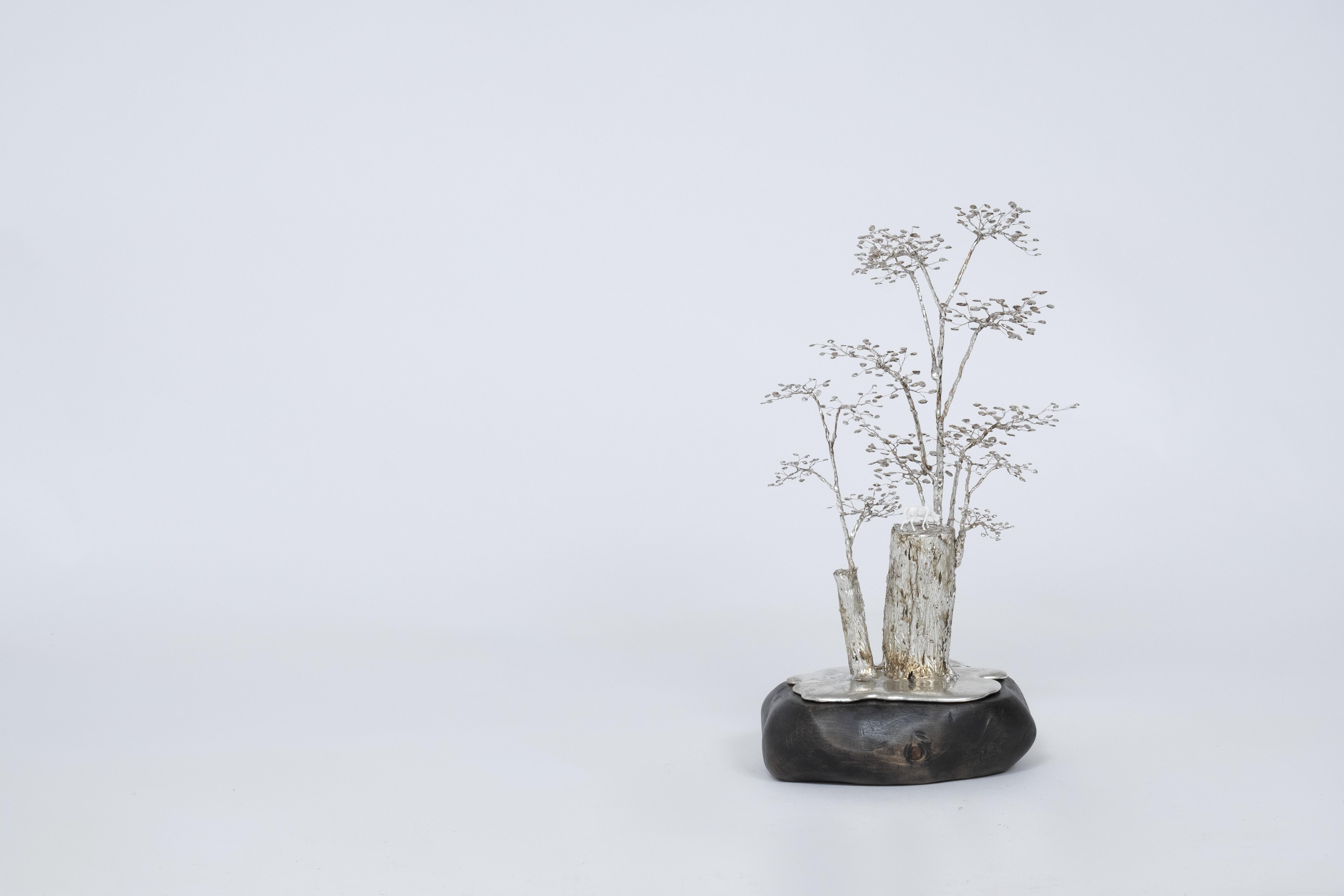 露の花 Dewflower V