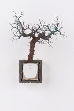 銅樹(一) Socket Tree I