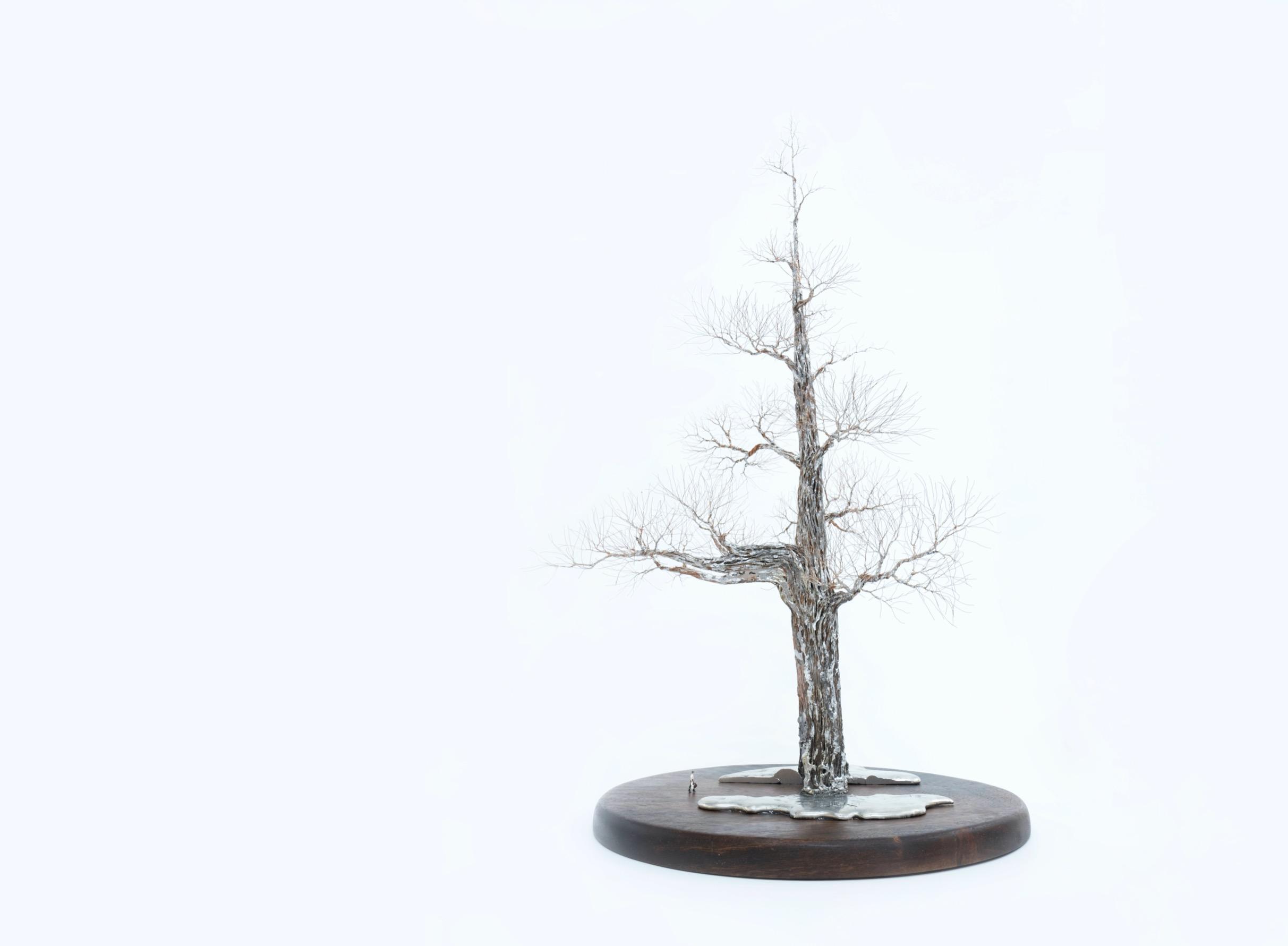 大樹底下好遮蔭?A Tree Protects?XXX (detail)