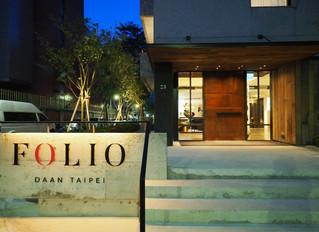 Folio Studio 藝術家駐場計劃