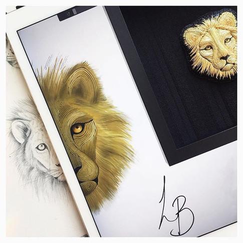 Lion Development