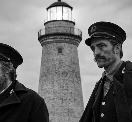 The Lighthouse: The Story of an Essential Worker