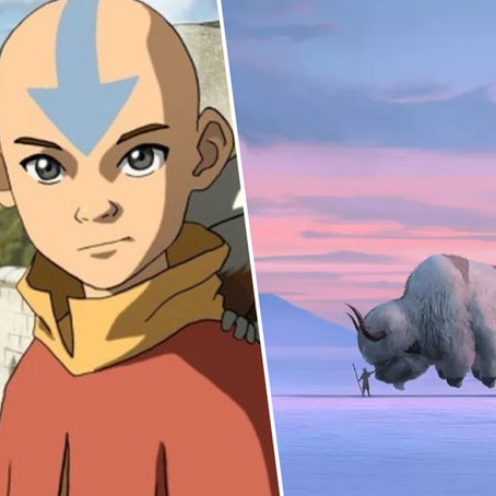 Can AVATAR: THE LAST AIRBENDER Be Successfully Retold in Live Action?