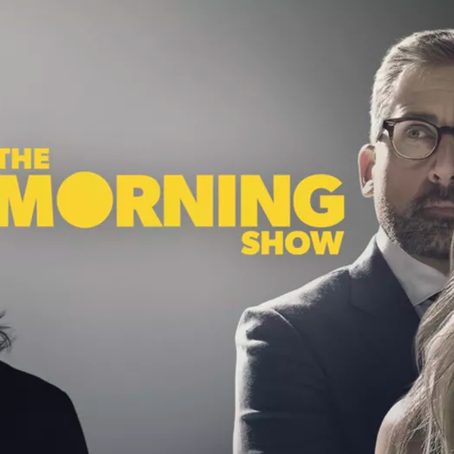THE MORNING SHOW: Spoiler Free Review