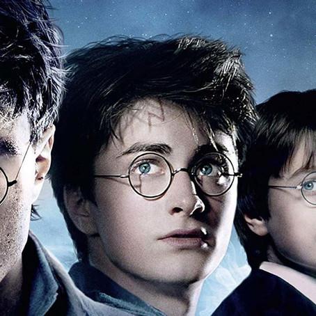 Harry Potter Films RANKED