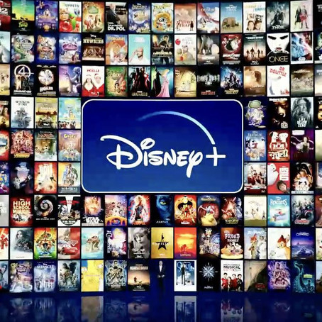 Disney Announces Several Release Dates for Shows and Movies