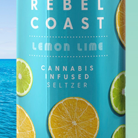 Rebel Coast Seltzer