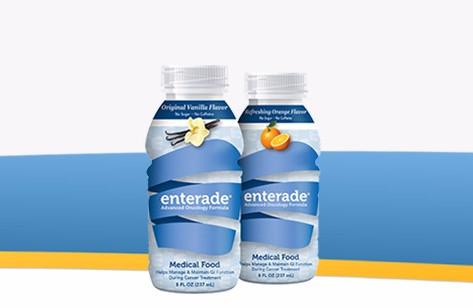 enterade Medical Food