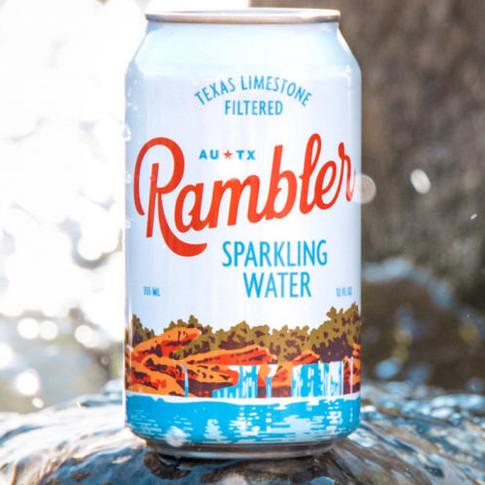 Rambler Sparkling