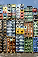 Beverage Distribution