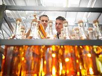 Beverage Manufacturing