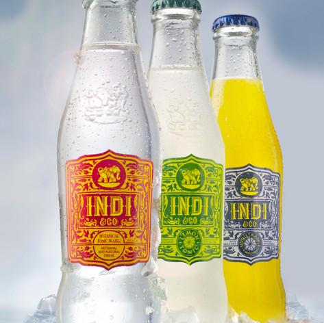 INDI Mixers