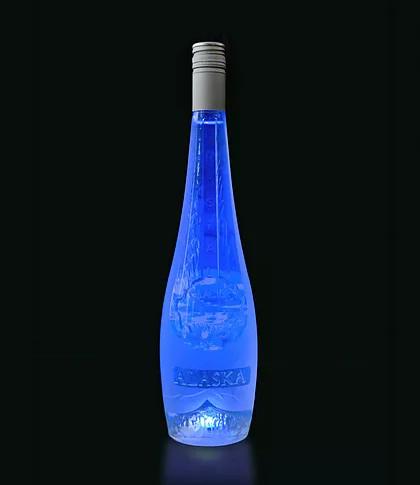 Crystal Glacier Water