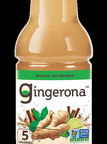 Gingerona