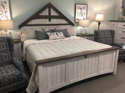 Pea Island Bedroom