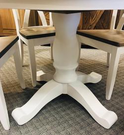 Kountry Knob Tables