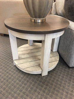 Pamlico End Table