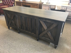 Clearview Wood - Rodanthe Keepers Desk