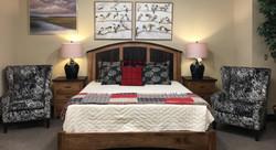 Lewiston Bedroom Set