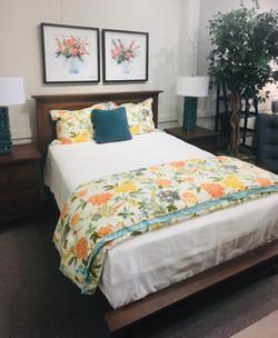 Granary Bedroom Group