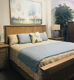Geneva Bedroom