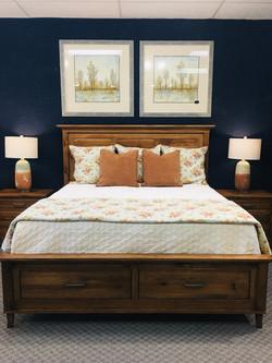Brunswick Bedroom Group