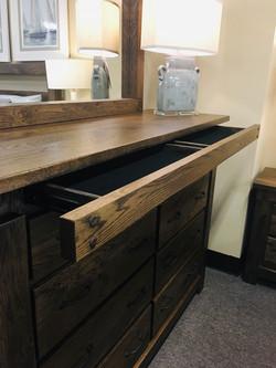 Charleston Dresser (Detail)
