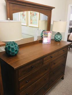 Granary Dresser