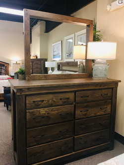 Charleston Dresser