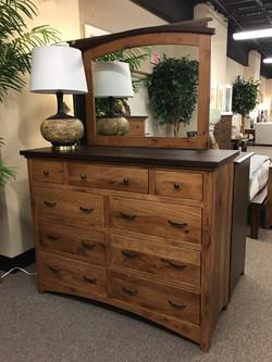 Lewiston Dresser