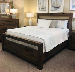 Charleston Bedroom