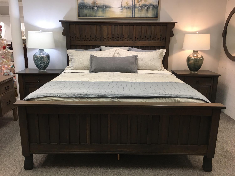 Rodanthe Bedroom