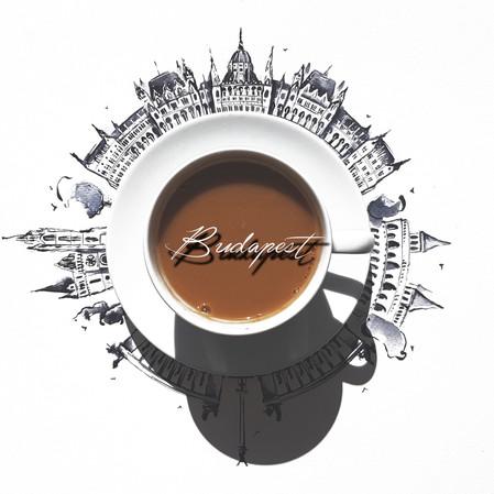 Budapes Cafe