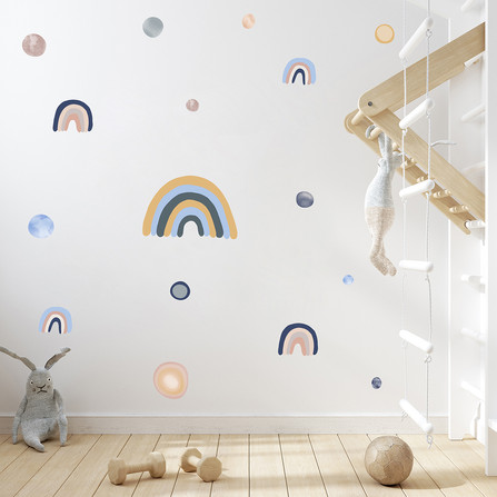 https://www.alphabetthelabel.com.au/collections/organic-touch-collection/products/rainbows-and-rocks-fabric-wall-decal-set