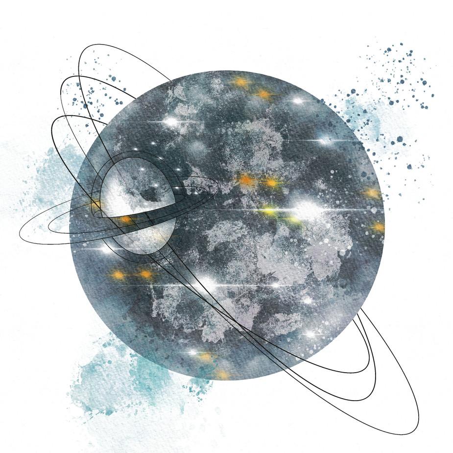 Moon Timecapsule