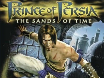 A Prince of Ubi's Past: The Sands of Time (Feature)