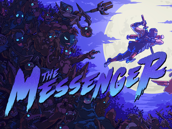 The Messenger (Review)