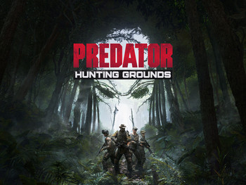 Predator: Hunting Grounds (Preview)