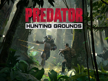 Predator: Hunting Grounds (Review)