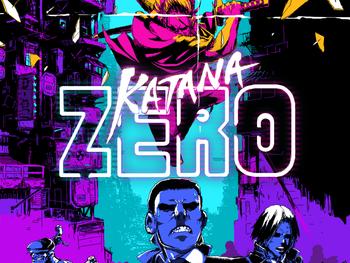 Katana Zero (Review)