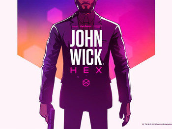 John Wick Hex (Review)