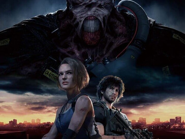 Resident Evil 3: Nemesis Single-player (Review)