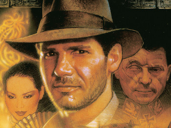 Indiana Jones and the Emperors Tomb (Opinion)