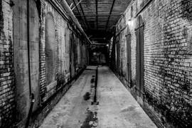 Black Prison Site