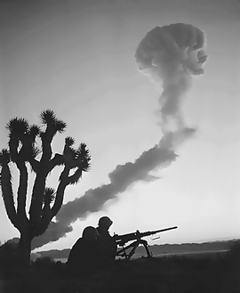 Tactical Nuclear Test