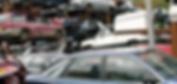 car breakers dismantler, salvage