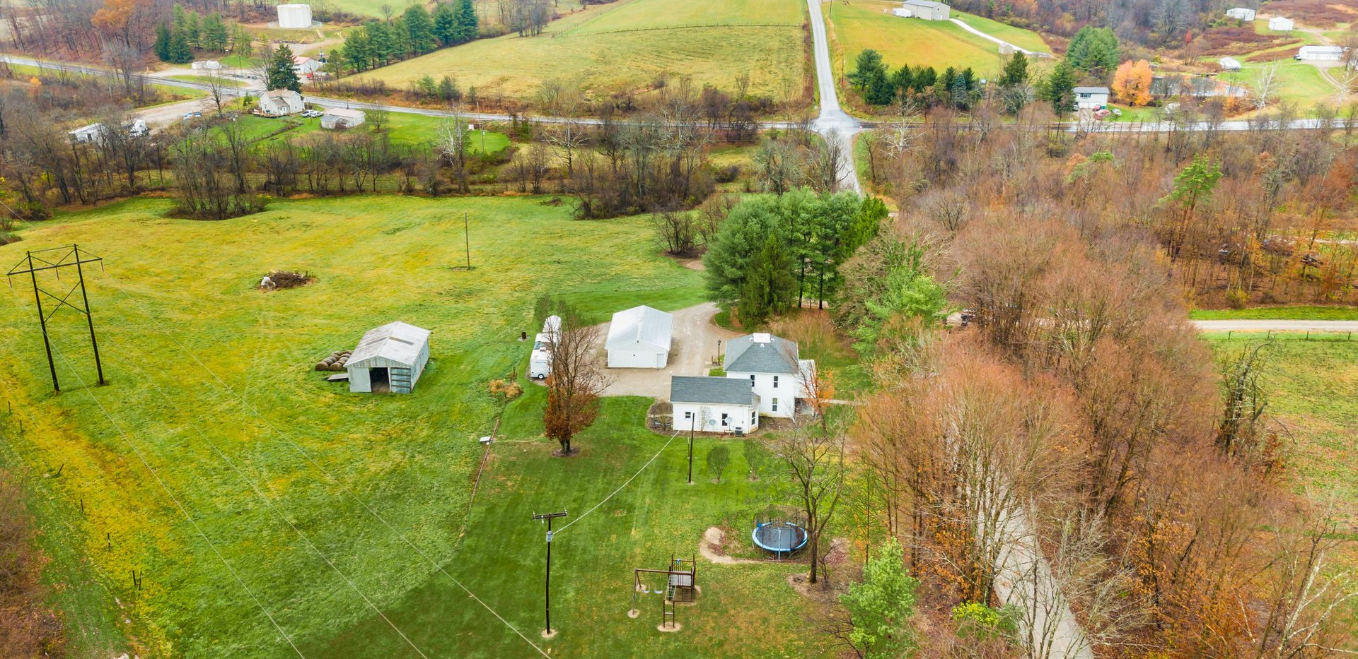 [054] 10563 Wesley Chapel Rd, Mt Perry,
