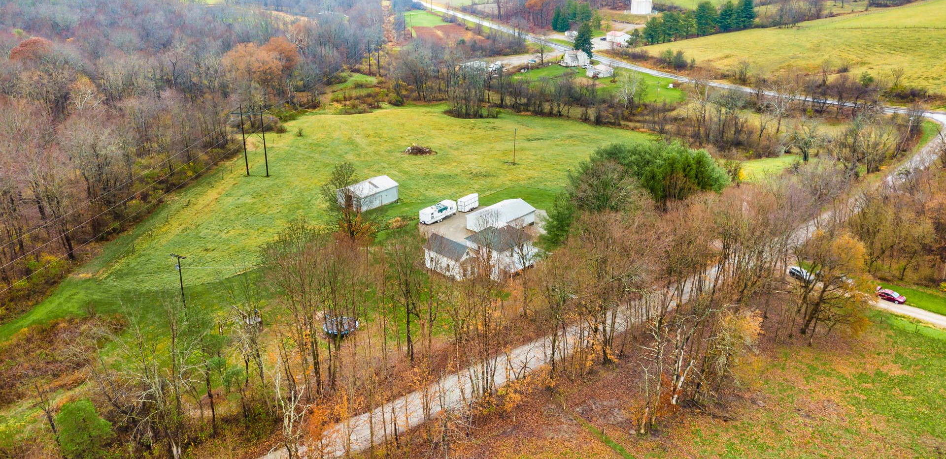 [049] 10563 Wesley Chapel Rd, Mt Perry,